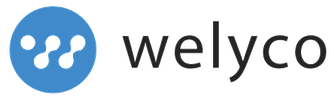 Welyco company logo
