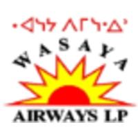 Wasaya Airways company logo