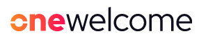 OneWelcome company logo