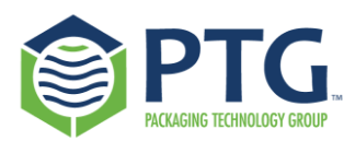 Packaging Technology Group company logo