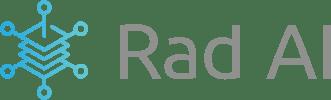 Rad AI company logo