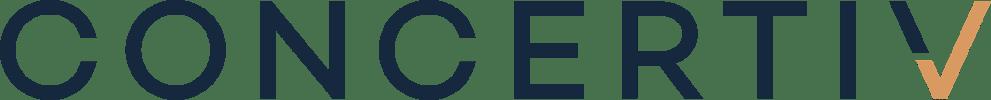 Concertiv company logo