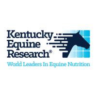 Kentucky Equine Research company logo