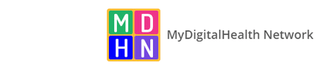 MyDigitalHealth Network company logo