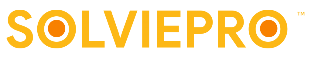 SolviePro company logo