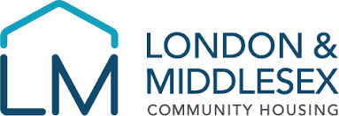 London and Middlesex Community Housing company logo