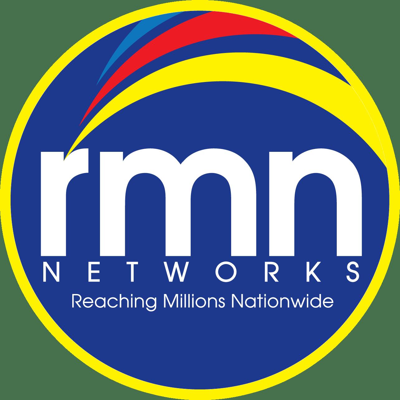 RMN company logo