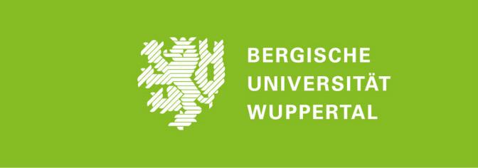 Bergische Universitat Wuppertal company logo