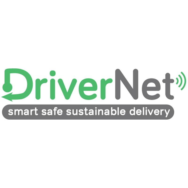 DriverNet company logo