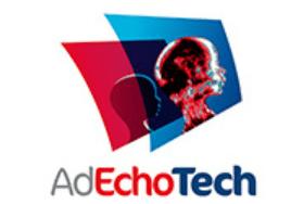 AdEchoTech company logo