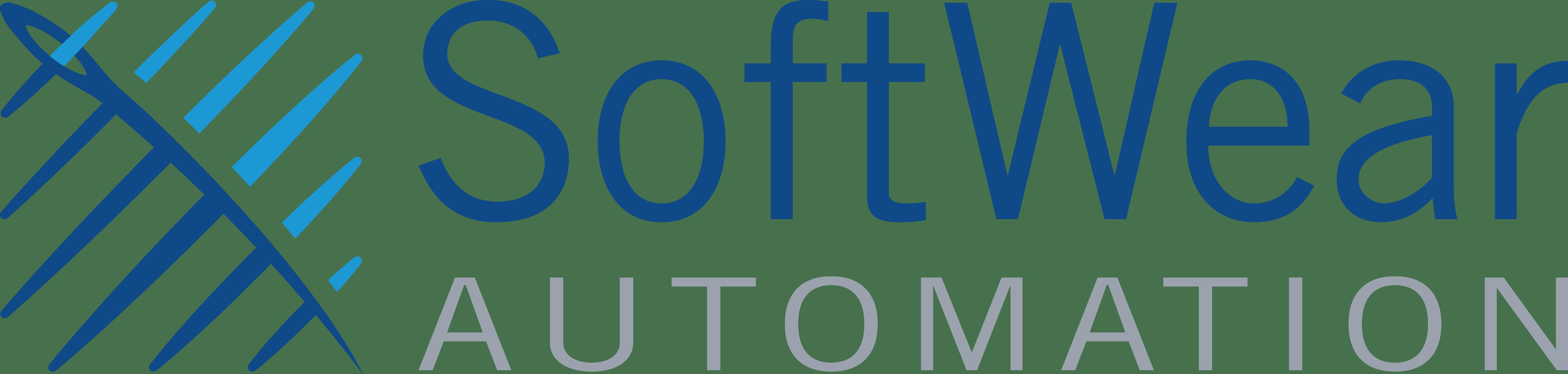 SoftWear Automation company logo