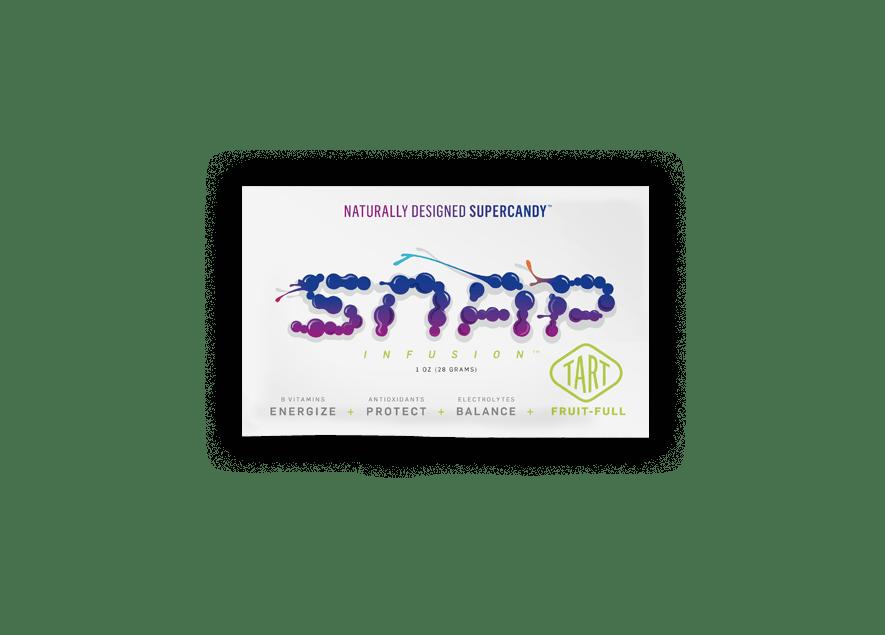 SNAP Infusion company logo