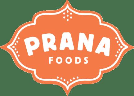 Prana Foods company logo