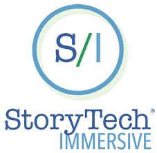 StoryTech Immersive company logo
