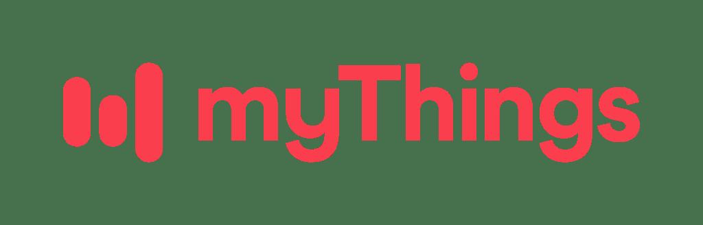 Mythings company logo