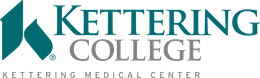 Kettering College company logo