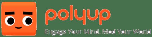 Polyup company logo