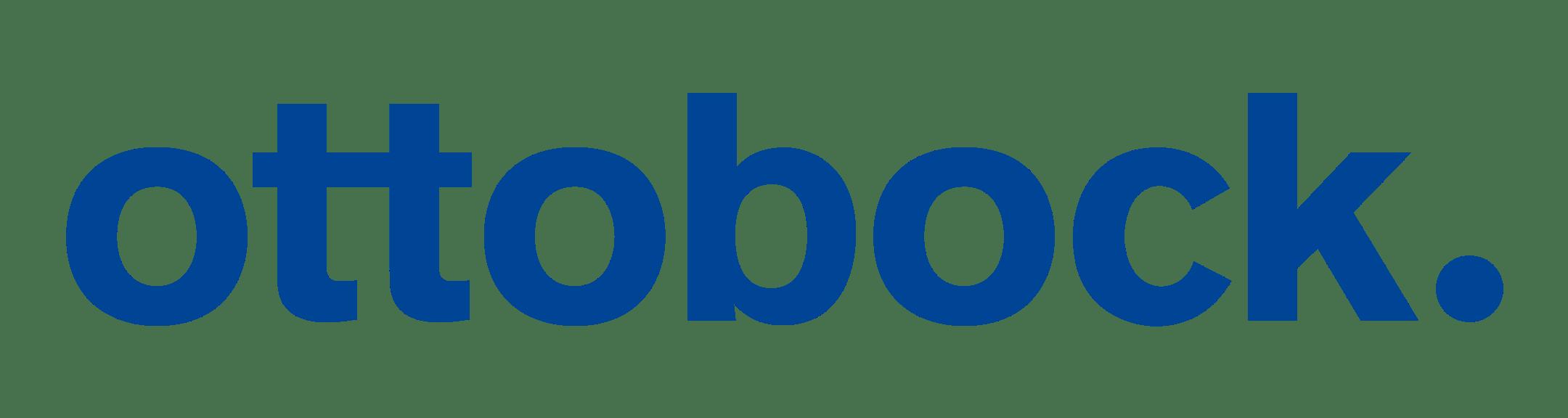 Otto Bock HealthCare company logo