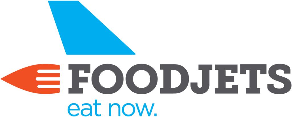 FoodJets company logo