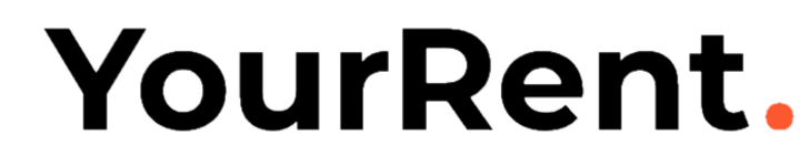 YourRent company logo