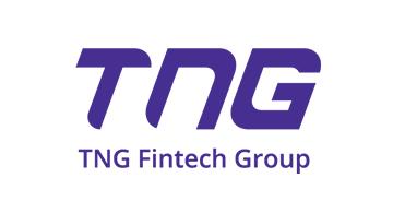 TNG FinTech company logo