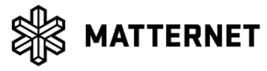 Matternet company logo