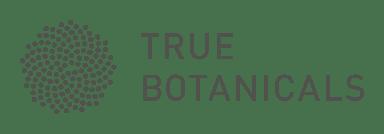True Botanicals company logo