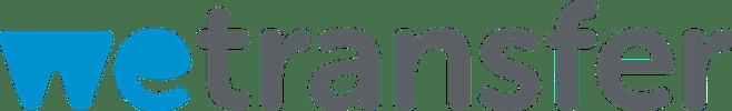WeTransfer company logo