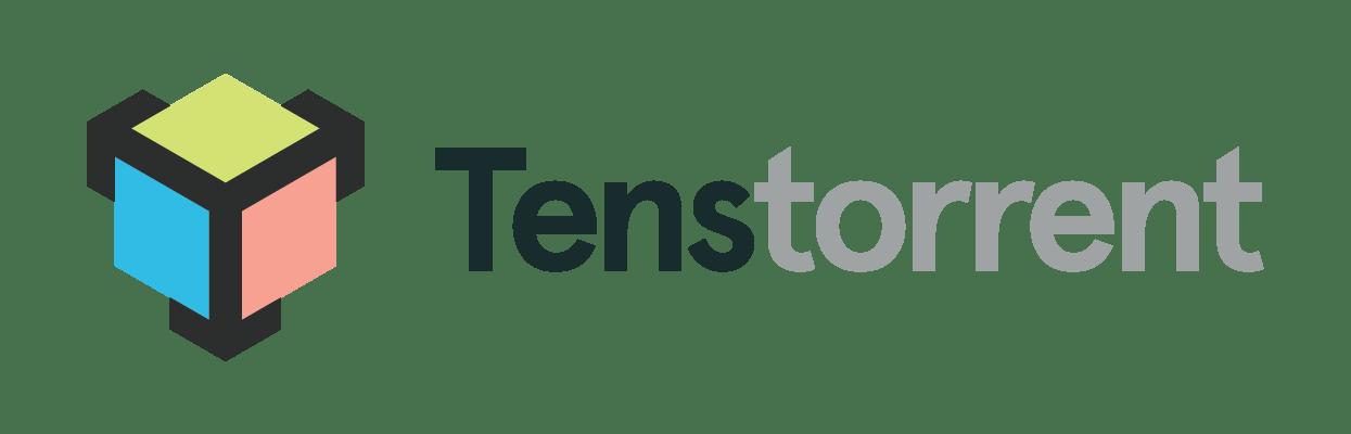 TensTorrent company logo