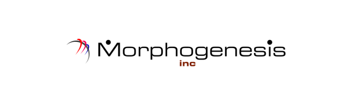 Morphogenesis company logo