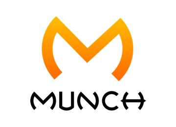 Munch company logo