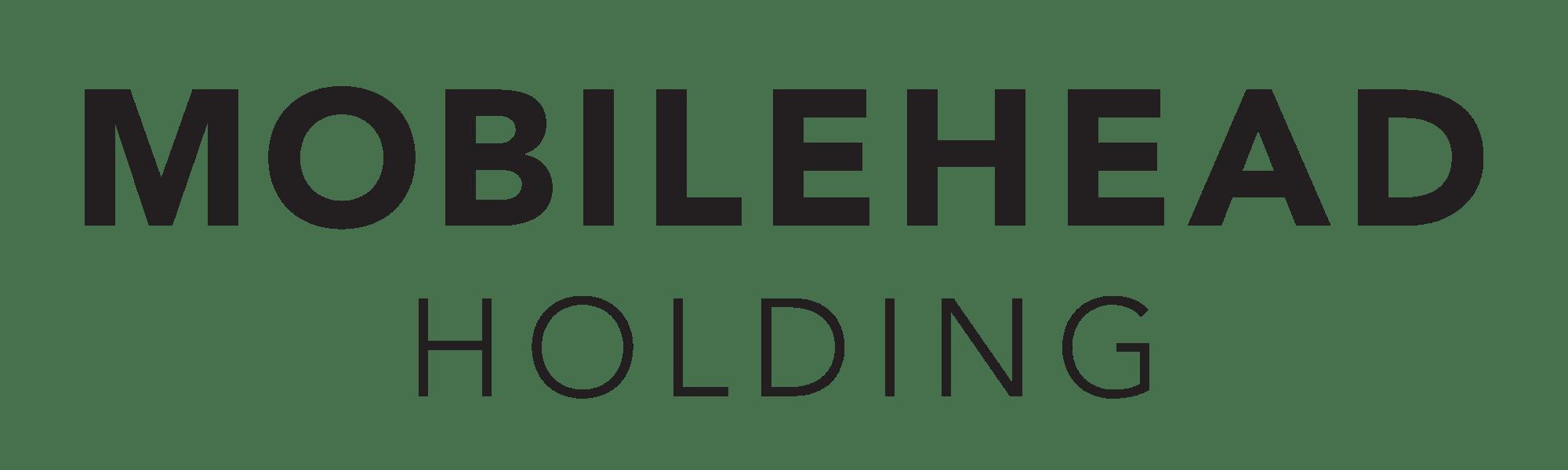 Mobilehead company logo