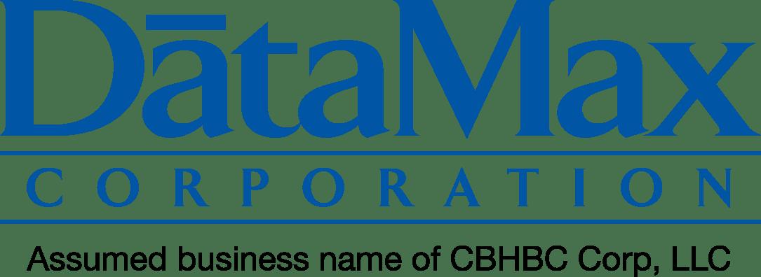 DataMax company logo
