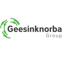 Geesinknorba company logo