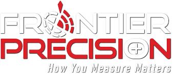 Frontier Precision company logo