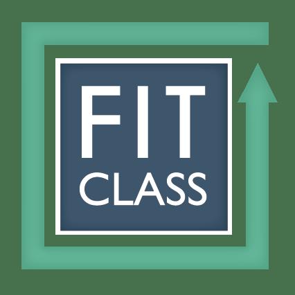 FitClass company logo