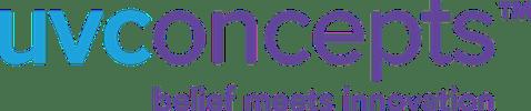 UV Concepts company logo