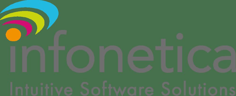 Infonetica company logo