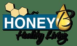 Honey B Healthy Living company logo