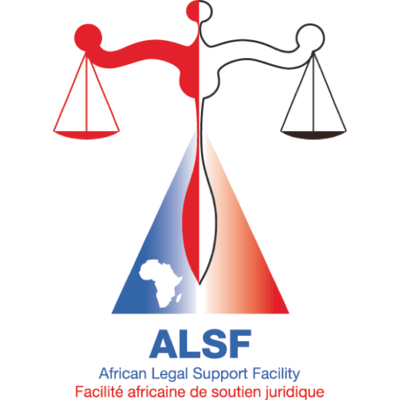 African Legal Support Facility company logo