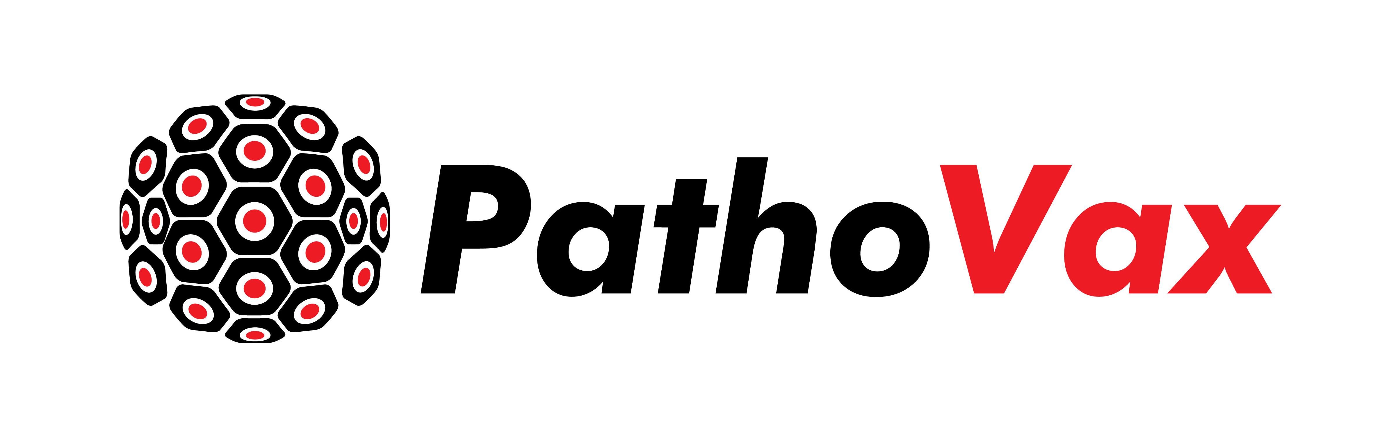 PathoVax company logo