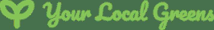 Your Local Greens company logo
