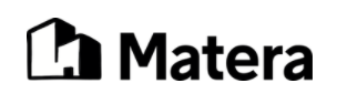 Matera company logo