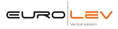 Eurolev company logo