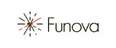 Funova company logo