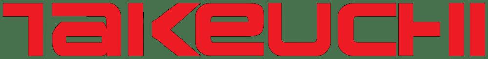 Takeuchi company logo