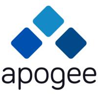Apogee company logo
