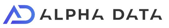 Alpha Data company logo