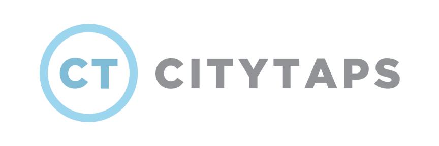 CityTaps company logo
