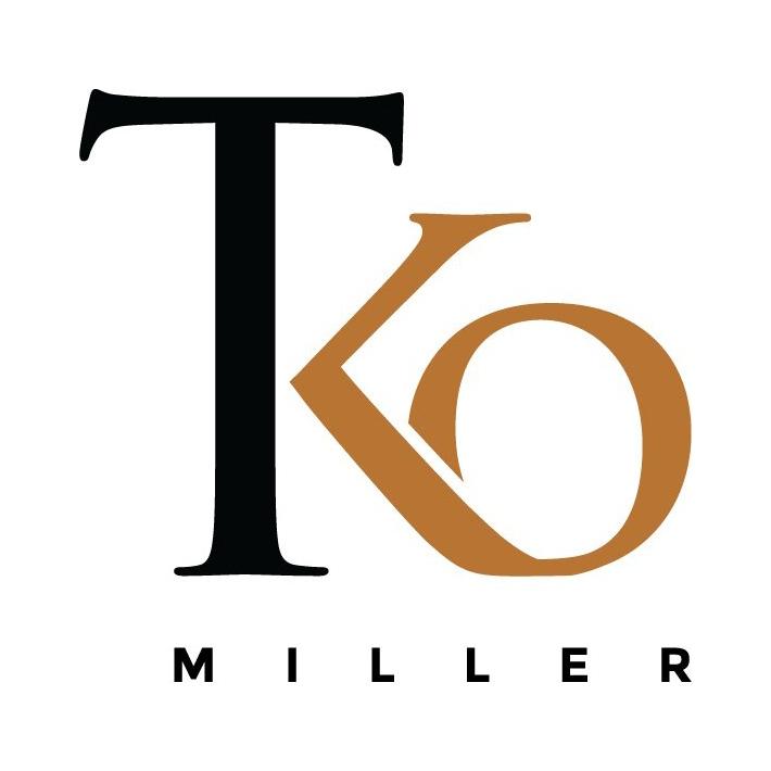 TKO Miller company logo